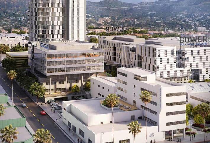 John Kilroy's $1.5B Plan to Transform the West Coast