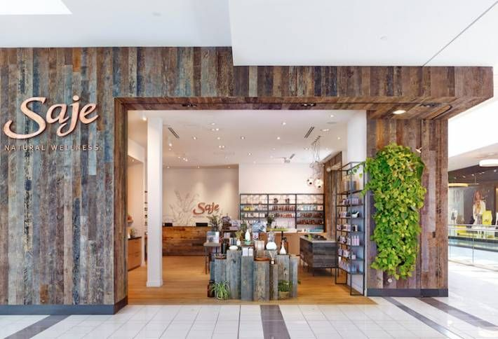 Saje Natural Wellness's Explosive Nationwide Expansion