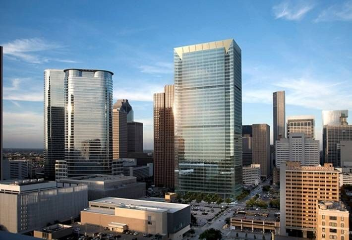 The City Will Not Redevelop 800 Bell