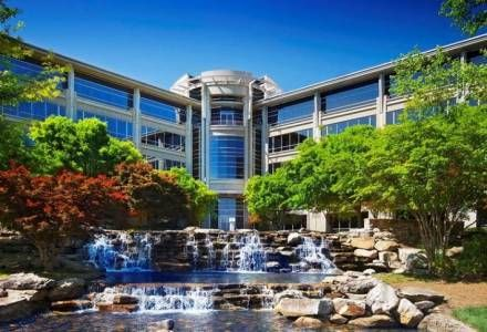 MSFT Eyes an Alpharetta Short List