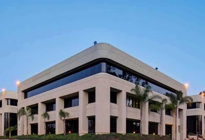 Boxer Enters SD With Sorrento Office Buy