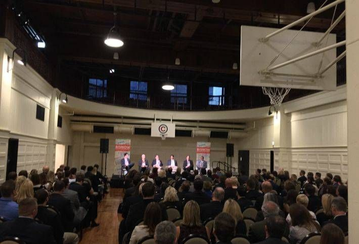Lessons from Chicago's Redevelopment Kings