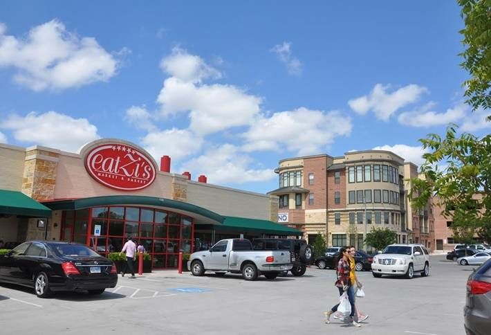 DFW Retail Development Highest Since 2008. Here's Why.