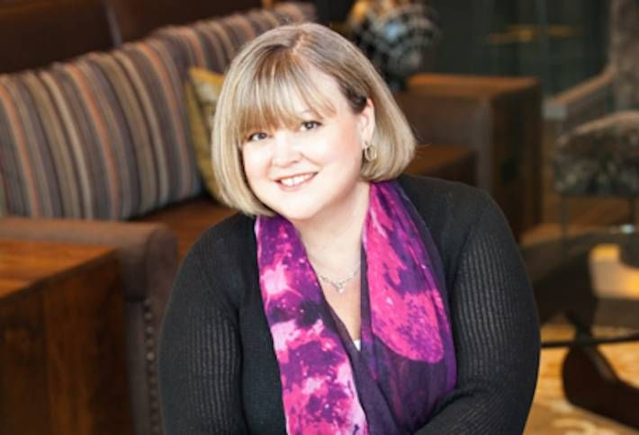 Catherine Lyons  International Sleep Products Association