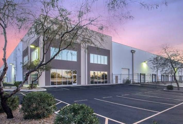 Is This the Strongest Phoenix Industrial Market in Years?