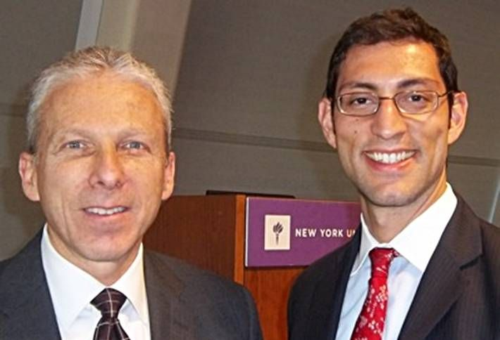 Jeff Brodsky Named New Vice Chairman of Related Cos