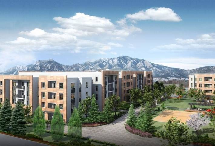 Student Housing Trends Favorably for Rent Growth