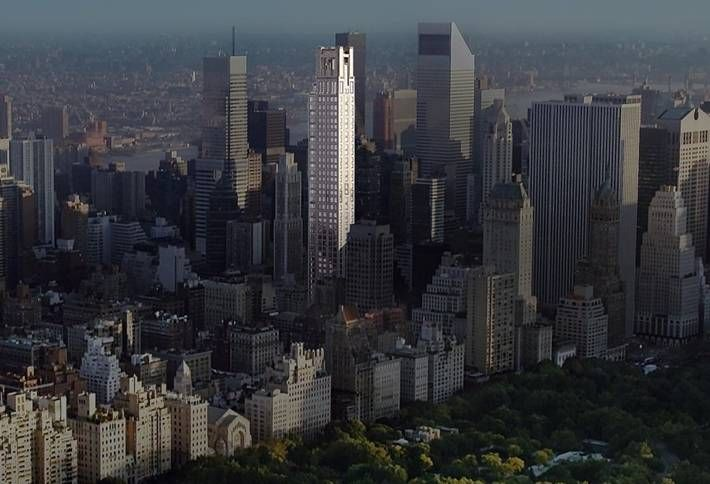 Why This Developer Thinks His Tower Will Fetch Record Prices