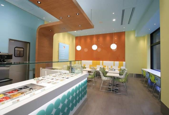 Exclusive: Q&A with Pinkberry's Global Head on Expansion, Strategy and Finding the Right Partner