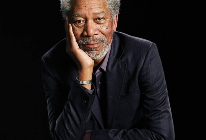 Morgan Freeman Will Play a Supreme Court Justice