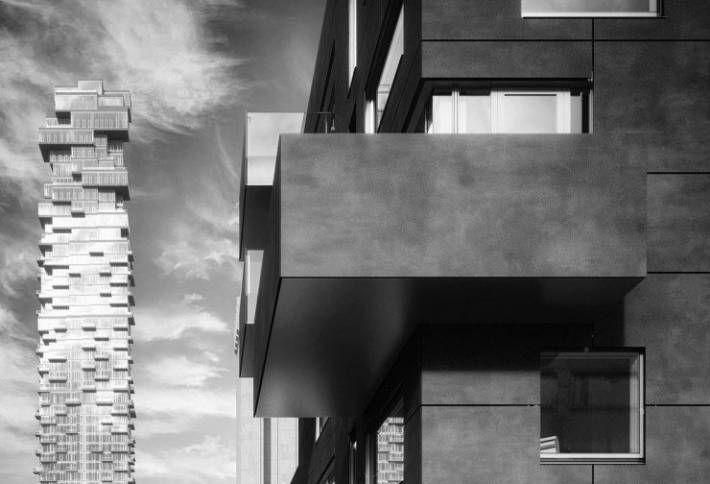 Revealed: Tribeca's Latest Full-Block Residential Building