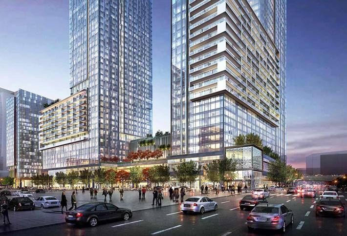 How Asian Developers Are Transforming Downtown LA