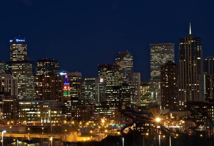 Denver's Economy Turning Downtown into a National Powerhouse