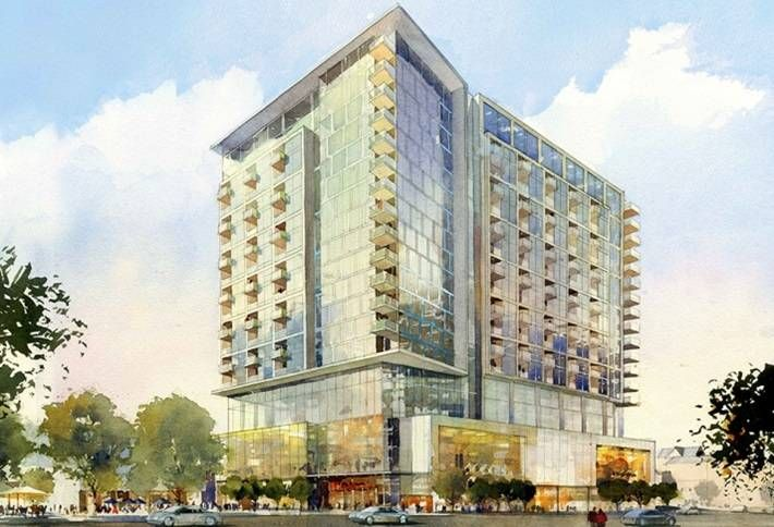 Final Plans Revealed for Tysons Corner Center