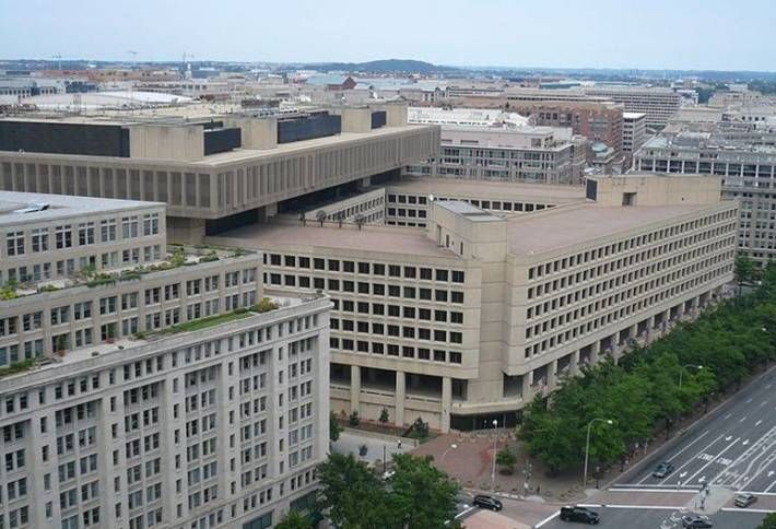 GSA Expects to Award FBI Contract in 2016