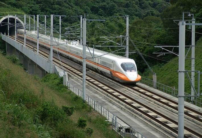 Texas Central Names Bechtel To High-Speed Rail Team