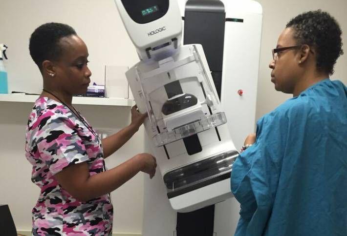 McDermott's Breast Cancer Care Pro Bono Work