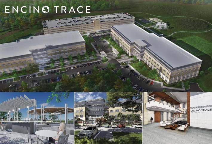Encino Trace: Building Two Available