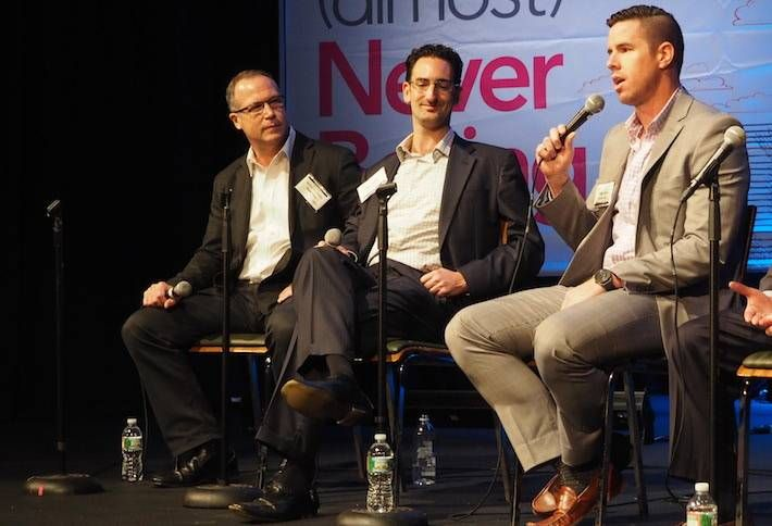 Hines, Bozzuto, Vornado Discuss the State of DC Retail