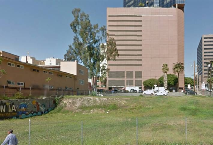 36-Story Residential Project Proposed in City West Area