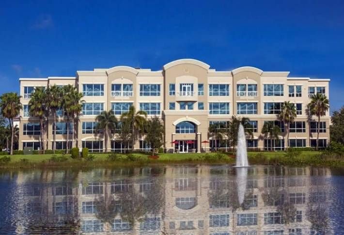 Miramar's a Hot Office Market. Here's Why.