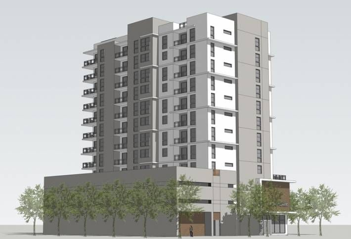 Housing Trust Group Puts Together Financing for Affordable Project