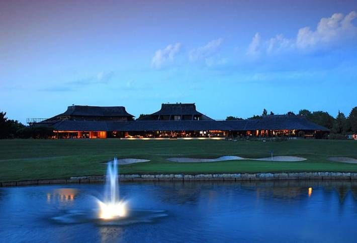 From Golf Clubs to Condos: Glen Abbey Owner Proposes Major Redevelopment