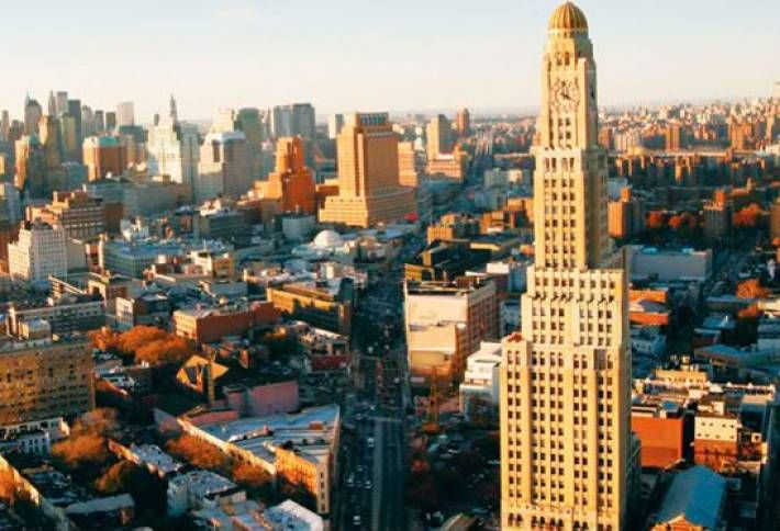 Jason Muss on Why Brooklyn's Growth Can't Be Stopped