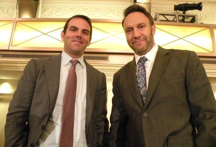 Robert Bloom on Walton Street's $461M European Hotel Deal