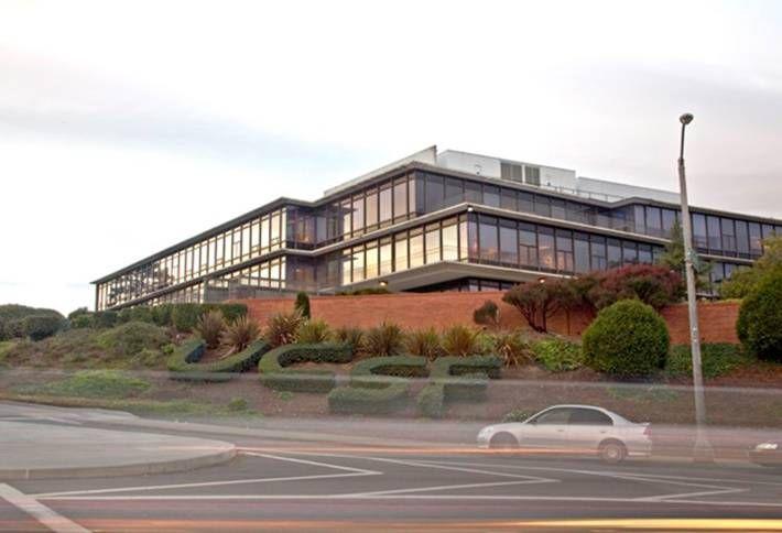 Prado, SKS Hone Plans for Laurel Heights