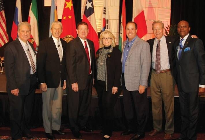 Skills Shortage, Diversity Hot Topics at IREM Fall Conference