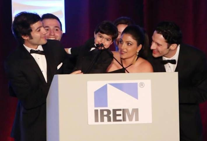 Meet IREM's New President: Christopher Mellen