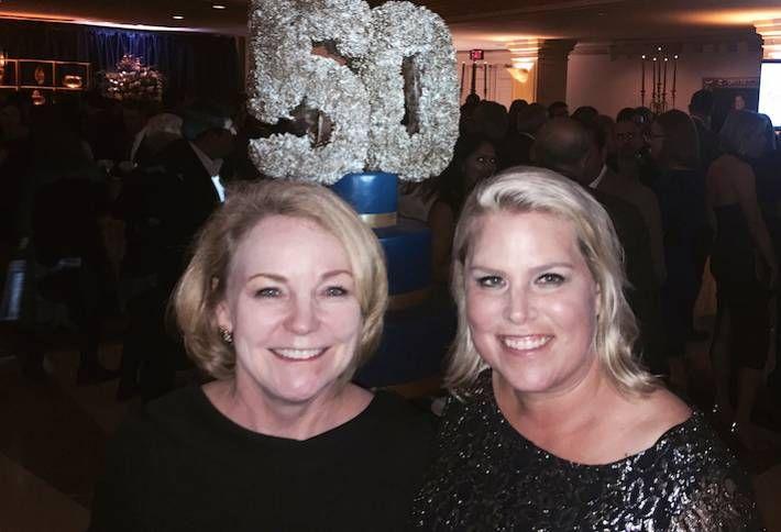 Washingtonian 50th Anniversary Party!