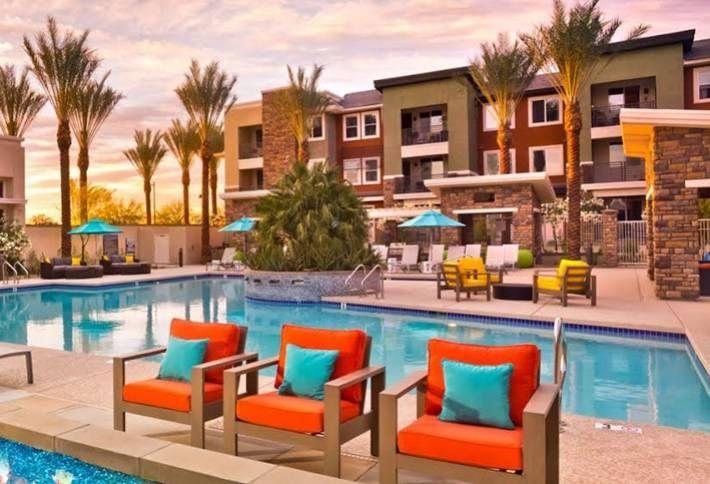 Phoenix Multifamily Power Attracting National Investors
