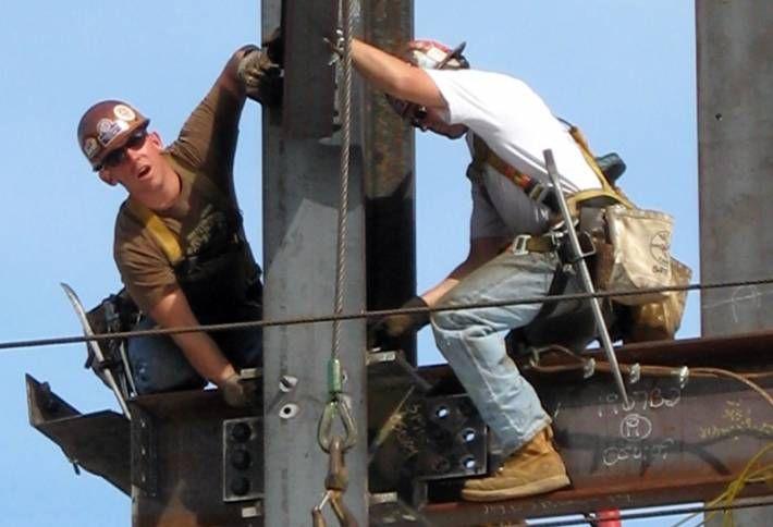 Phoenix Tops Nation in Construction Job Creation