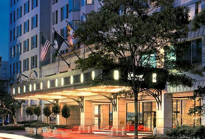 Major Overhaul of Fairmont Hotel Kicks Off