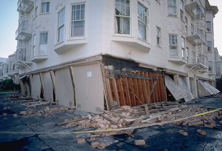 What LA's New Seismic Retrofit Law Means for Building Owners