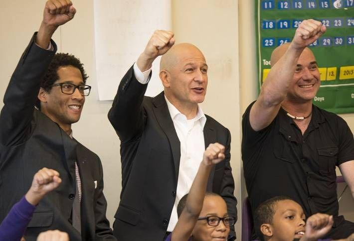 5 Ways Bobby Turner's Funding Social Change