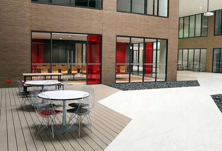 Bisnow Scoop: Cawley Partners Starts New Building