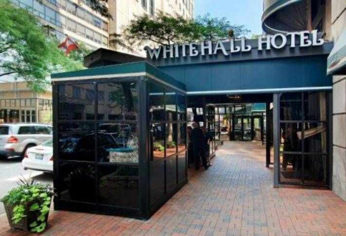 Whitehall Hotel Receives $36M Loan