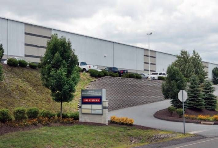 Eastern PA Industrial a Landlord's Market. Here's Why.