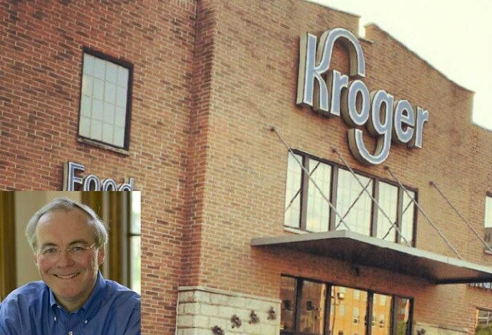 $800M Takeover: Kroger Buys Roundy's, Adds 151 Stores
