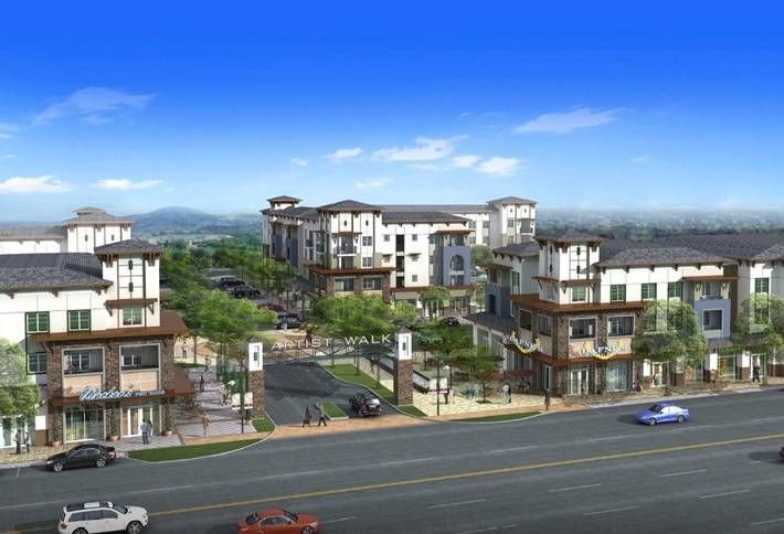 PCCP Funding Two Bay Area Mixed-Use Projects