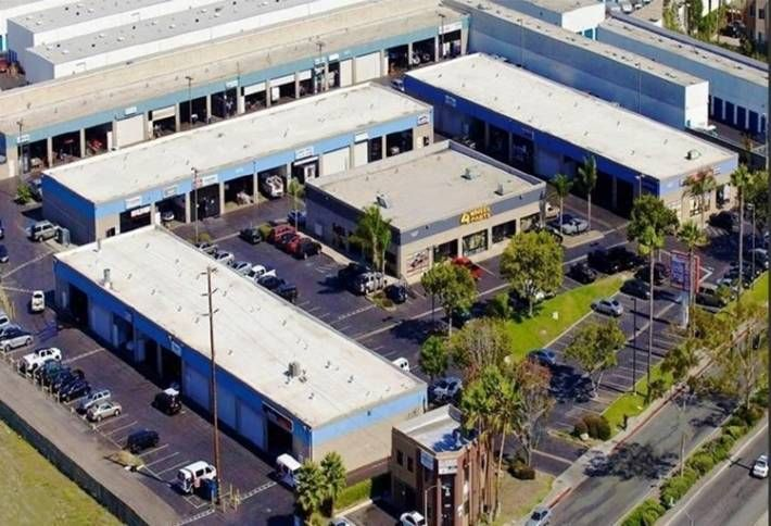 Heritage's Investment Arm Buys Major Automotive Center