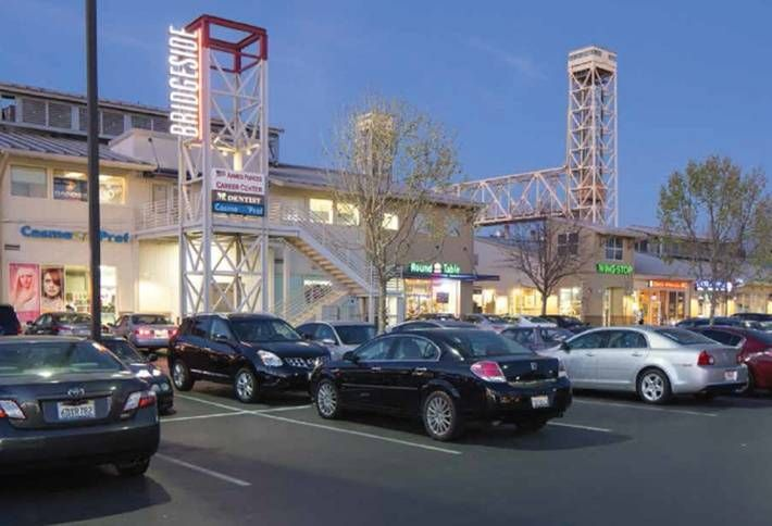 AEW Snaps Up Alameda Shopping Center for $48.5M