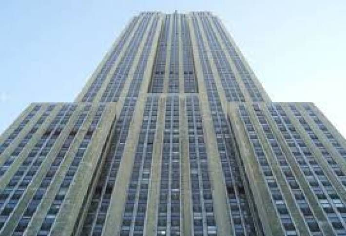 Exclusive: NY Real Estate Mogul Tony Malkin Talks the Future of Office