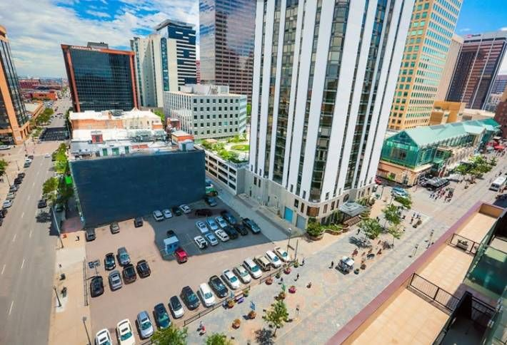 West Coast Investor Snaps Up Hot LoDo Site