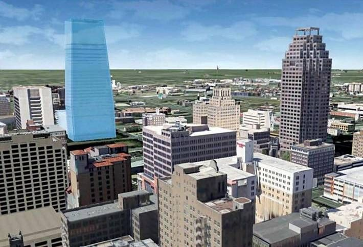 Behind the Deal: San Antonio's First Tower in 30 Years
