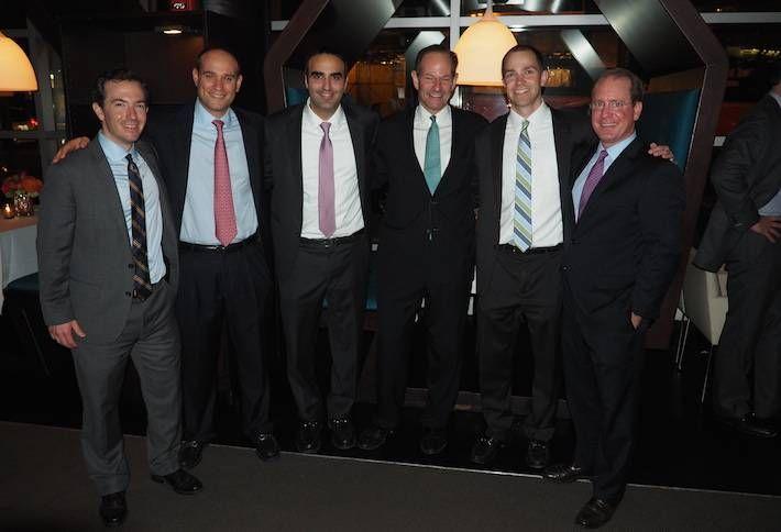 Rockrose, Spitzer Unveil Plans for New Trophy