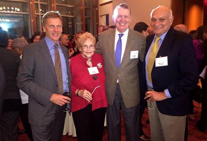 Williams Institute Celebrates 15 Years